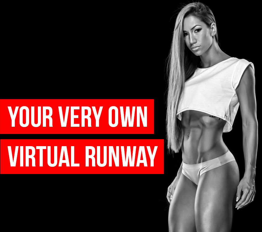 your-own-virtual-runway